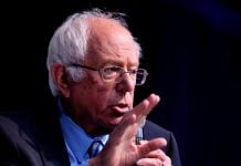 Bernie Sanders: Netanyahu government is racist