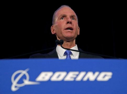 Boeing CEO admits fatal errors in 737 Max 8