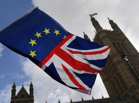 Brexit dispute: Berlin demands concessions from London