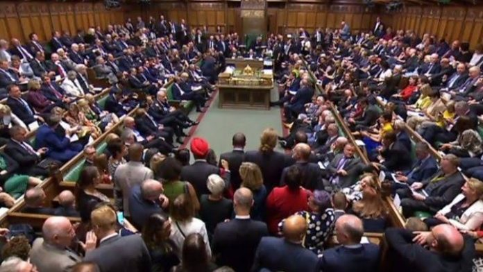 British media shakes the parliament with heavy criticism