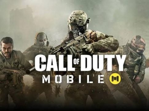 Call of Duty crosses 100 million downloads in the first week of launch