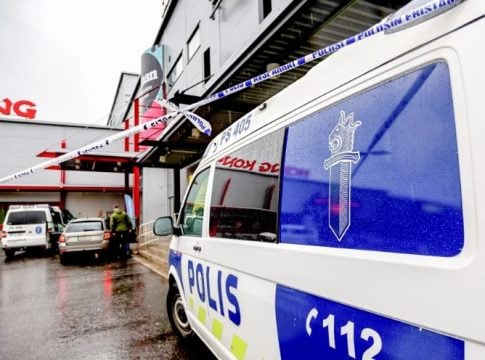 Finland: One dead, 10 injured in a sword attack in Kuopio college