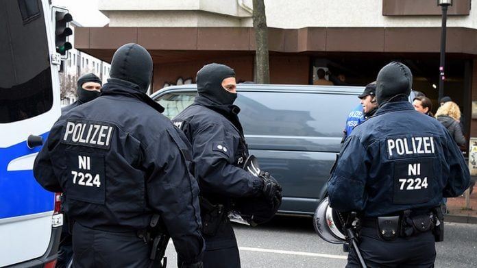 Germany: Nationwide raids against Clan crime
