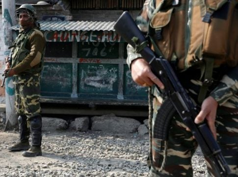 India to split Jammu and Kashmir by forcing governor's rule in disputed territories Tomorrow
