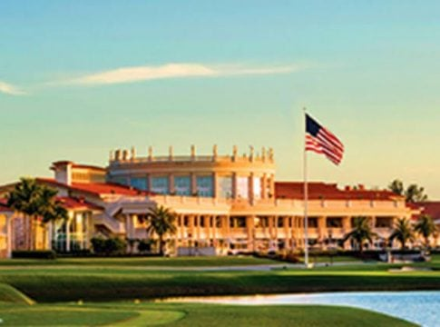 Trump will host the G7 2020 summit at his golf resort in Florida