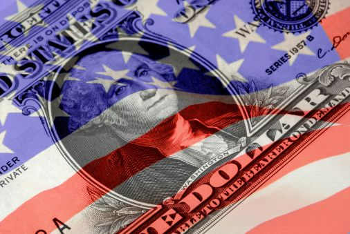 US economy continued its robust growth pace in the third quarter CY