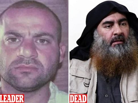 Islamic State appoints Abdullah Qardash as new leader