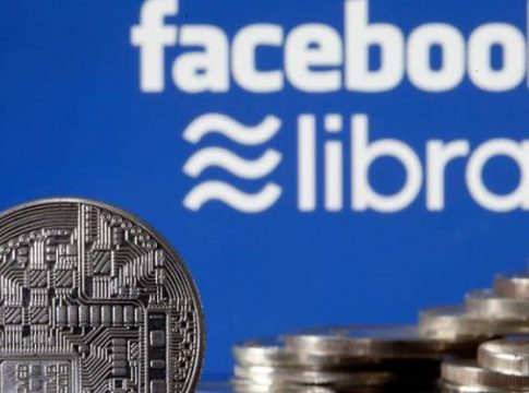 Olaf Schulz: Facebook's Libra cryptocurrency should be banned