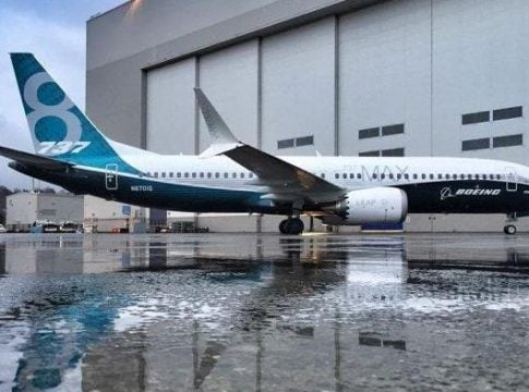 737 MAX: After repeated claims, Boeing still uncertain of airborne date
