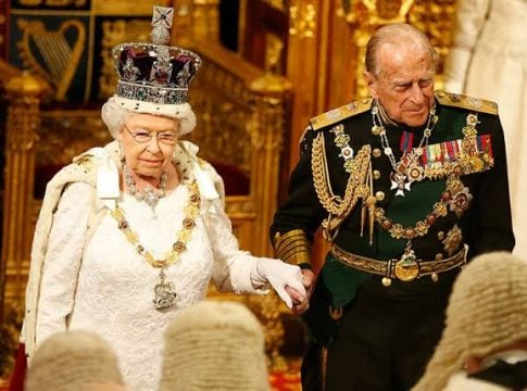 Queen's Speech in Parliament: A flawless ceremonial exit