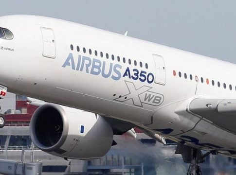 Emirates brings Airbus $16 billion order