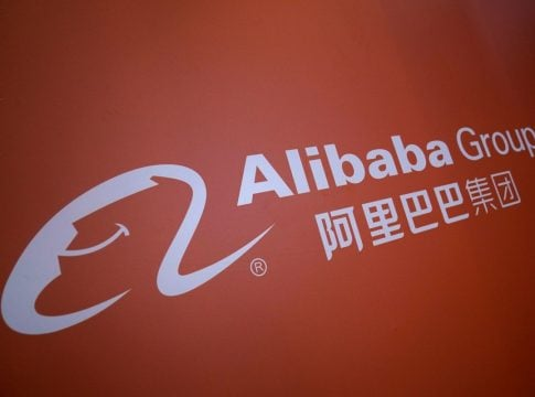 Alibaba is going public in Hong Kong, despite the escalating protests