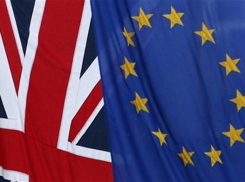 Britain confirms unwillingness to halt procedures for forming new European Commission