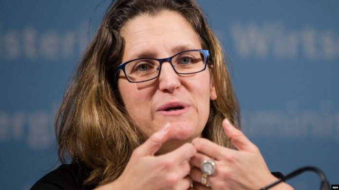 Canada welcomes call for new elections in Bolivia