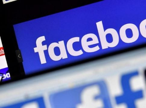Facebook assigned 40 teams to monitor Taiwan elections