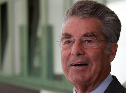 Austria: Heinz Fischer says the new government will start before Christmas holiday