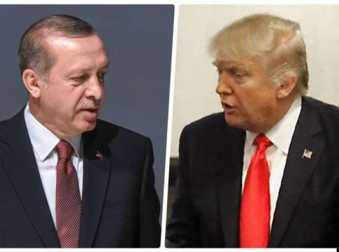 US report reveals new secrets: Turkish authorities keen to promote false efforts to prosecute ISIS leaders