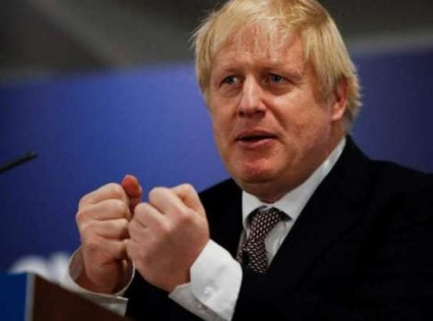 Johnson: Britain will leave EU by January 31 at the latest