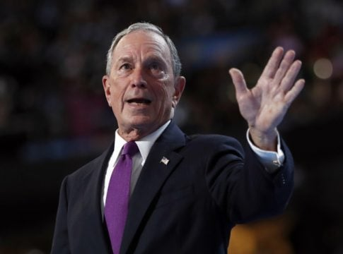 How Michael Bloomberg became a multi-billionaire