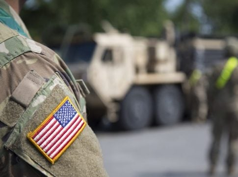 Will America be ready to defend Europe against the attacks in an emergency?