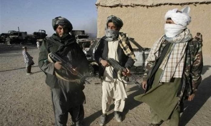Afghanistan: 27 activists kidnapped in the western Farah province