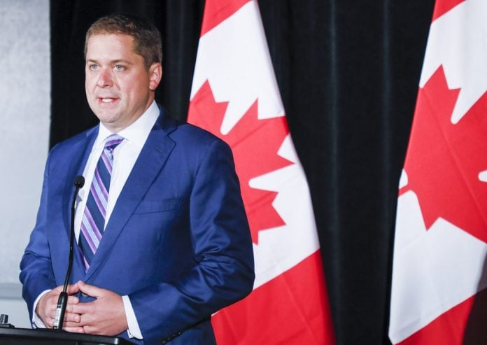 Canada: Andrew Scheer faces ouster calls within the party after failing to win in the elections