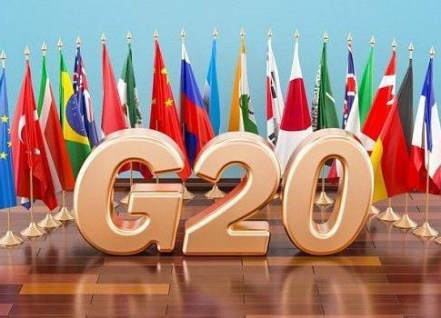 G20 presidency: Saudi Arabia to focus on women, climate protection and technical progress