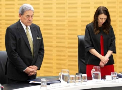Jacinda Ardern: Investigations into NZ volcanoes take up to a year