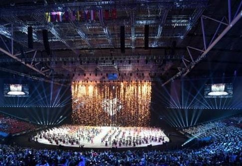 SEA Games 2019 kicks off with spectacular opening ceremony