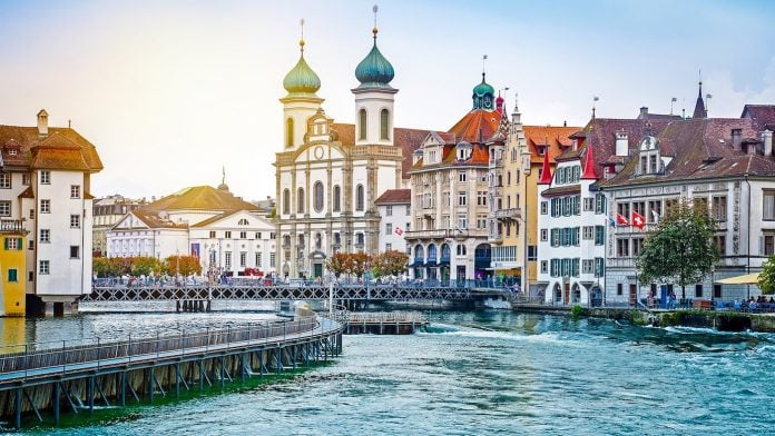 Switzerland tops among Ten best countries for expats in 2019