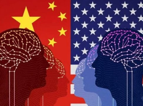 Technology war: Decoupling of two largest economies of the world picks up speed