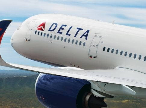 Delta Airlines suspends flight operations to China from February 6