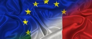 Italy shows anger over EU's ignorance: Appreciates China, Russia and Pakistan's help