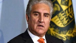Pakistani FM briefed the Secretary-General of the United Nations on Kashmir